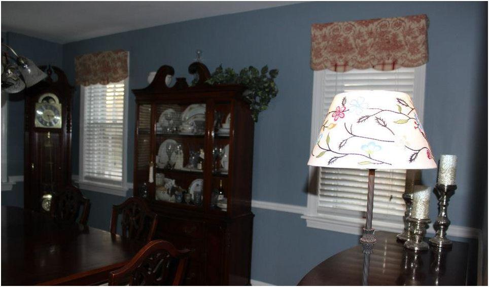 Custom Window Treatments On 3 Designs By Julie Lange